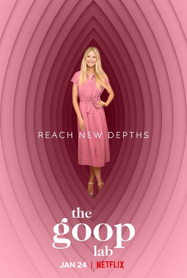 Goop lab con Gwyneth Paltrow
