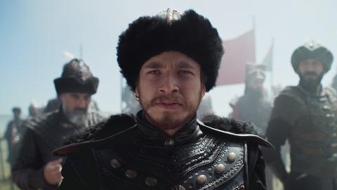 Netflix presenta l'emozionante docudrama L'impero ottomano