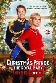 Un principe per Natale: Royal baby
