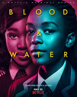 Sangue e Água