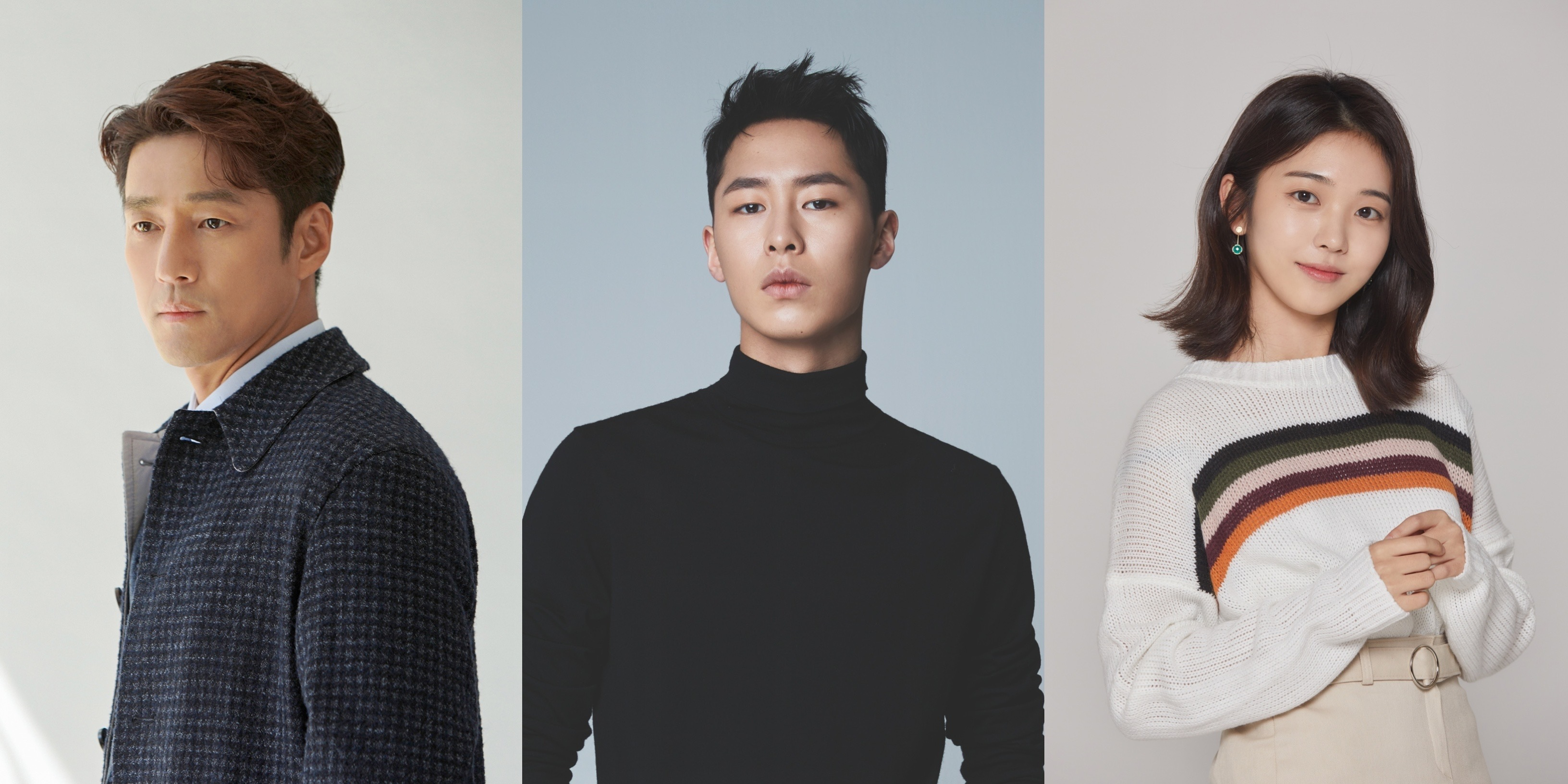 Netflix Announces Casting of Ji Jin-hee, Lee Jae-wook and Hong Seung-hee for New Korean Series Move to Heaven - Image 1