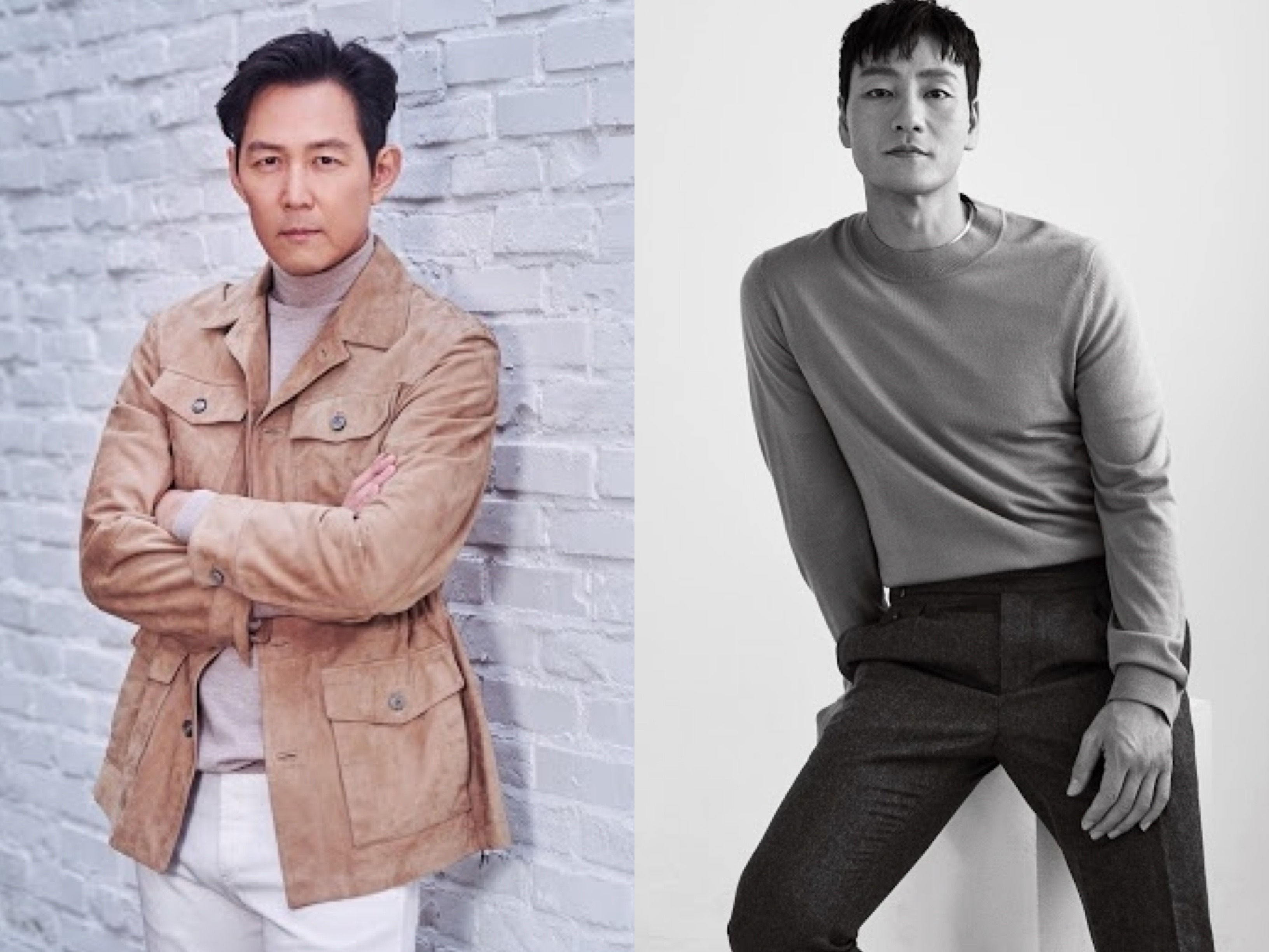 Netflix Confirms Casting of Lee Jung-jae and Park Hae-soo for New Original Series Round Six - Image 1