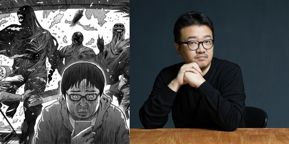 Netflix Confirms New Korean Original Series Hellbound, Partnering with Train to Busan Director Yeon Sang-ho - Image 1